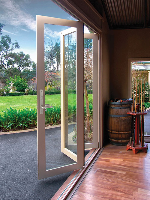 Residential Bifold Door Solutions Products Amesburytruth