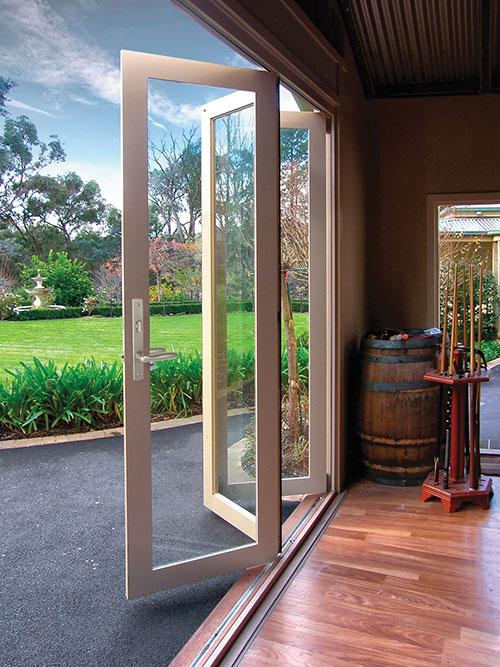 Bifold Doors & Residential Bifold Door Solutions - Products | AmesburyTruth pezcame.com
