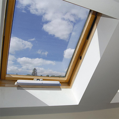 Power Operators For Casement Windows Residential Window