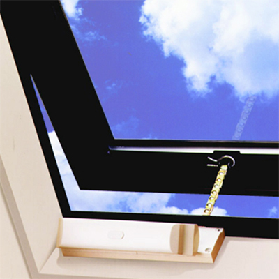Power Operators For Awning Windows Commercial Window