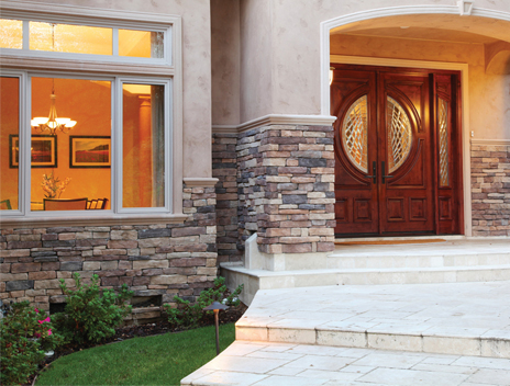 Your Advanced Window And Door Solutions Provider